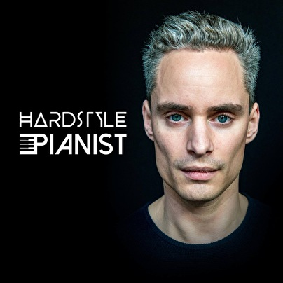 foto The Hardstyle Pianist