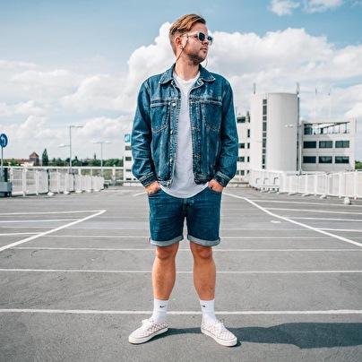 foto Maximus DJ