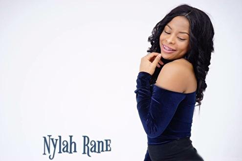 foto Nylah Rane