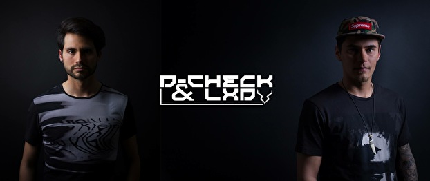 foto D-Check & LXD