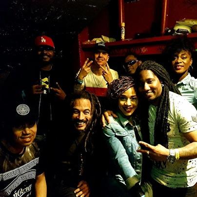 Rootsriders (foto)