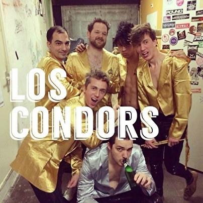 foto Los Condors