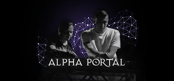 foto Alpha Portal