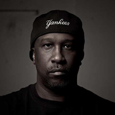 foto Todd Terry