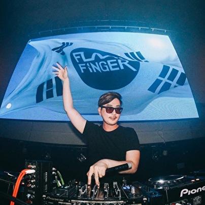foto Flash Finger