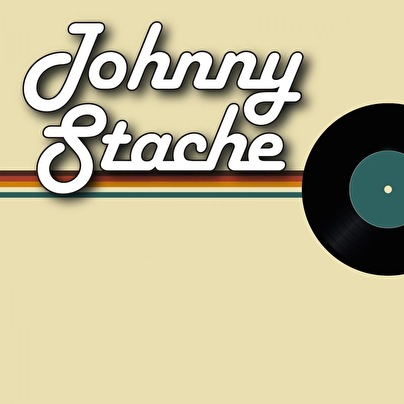 foto Johnny Stache