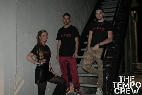 The Tempo Crew (foto)