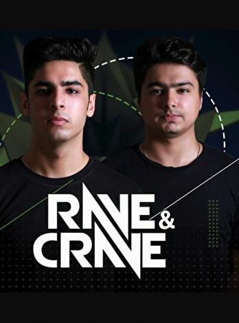 foto Rave & Crave
