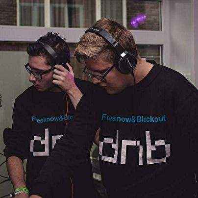 foto Freshnow & Blockout