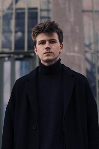 foto Louis Vogue