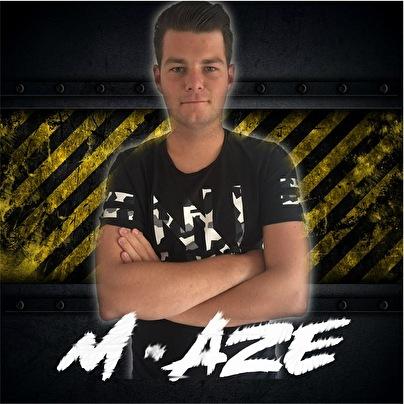 foto M-AZE