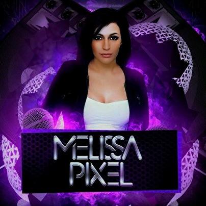 foto Melissa Pixel