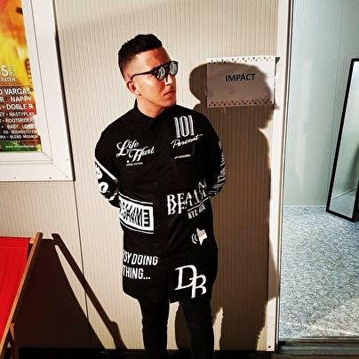 foto Mr. Miyagi