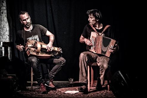 foto Duo Rodriguez Franceschini