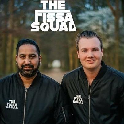 foto The Fissa Squad
