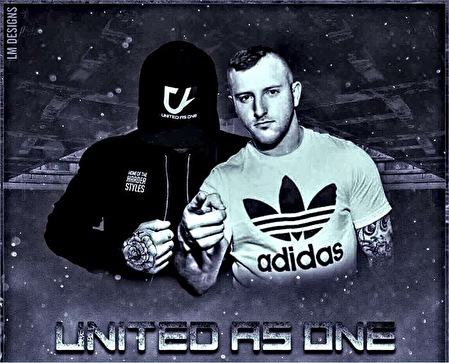 United As One (foto)