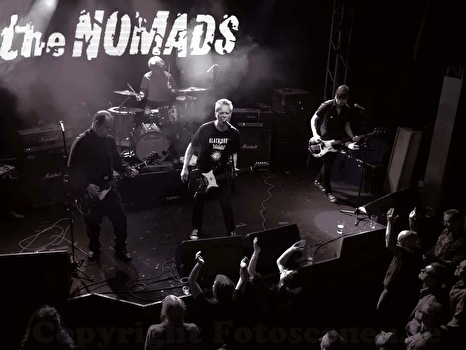 foto The Nomads