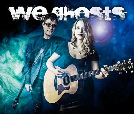 foto We Ghosts
