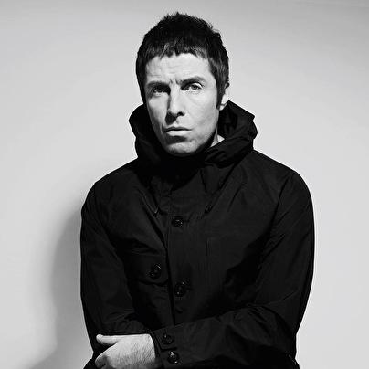 foto Liam Gallagher