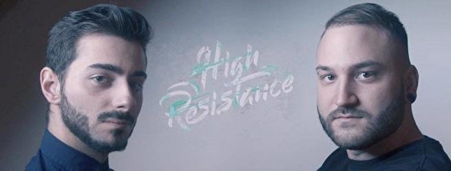 foto High Resistance