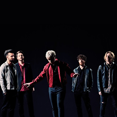 foto Nothing But Thieves
