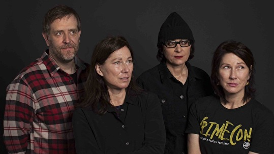 foto The Breeders