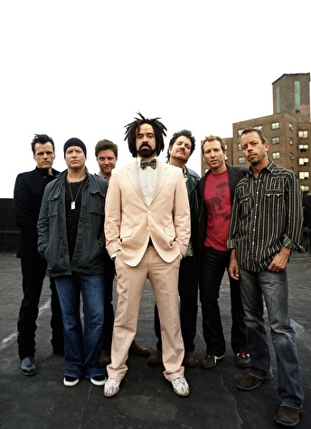 foto Counting Crows