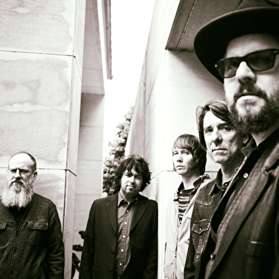 foto Drive-by Truckers