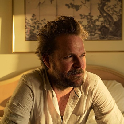 foto Hiss Golden Messenger