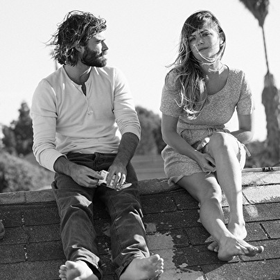 foto Angus & Julia Stone