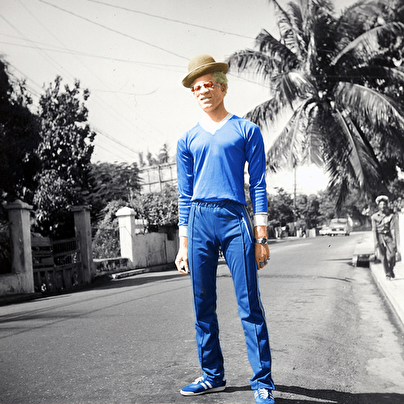 foto King Yellowman