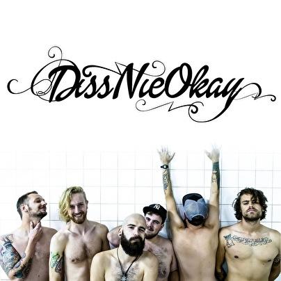 foto Diss Nie Okay
