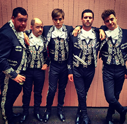 foto The Hives