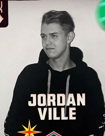 Jordan Ville (foto)