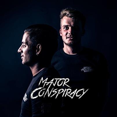 photo Major Conspiracy