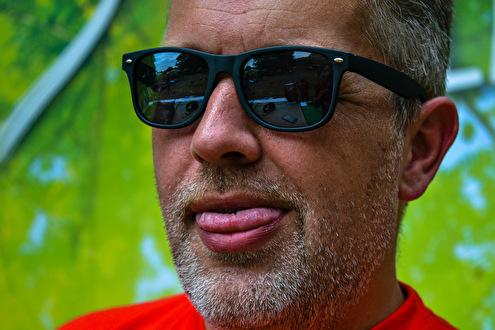 Barry - DJ, photographer, theatre, comedy