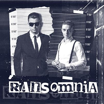 foto Ransomnia