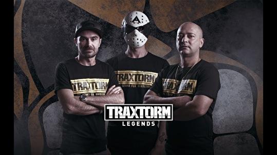 foto Traxtorm Legends