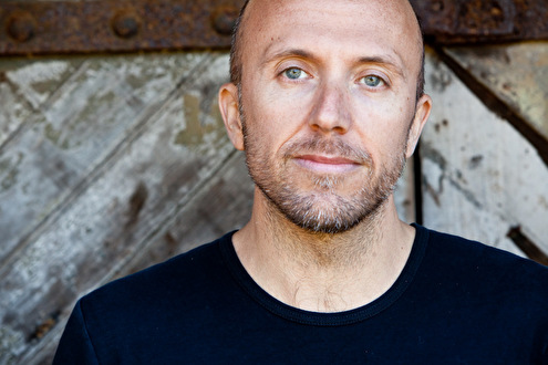 Lee Burridge (foto)