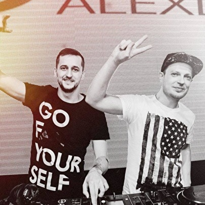 foto Iversoon & Alex Daf
