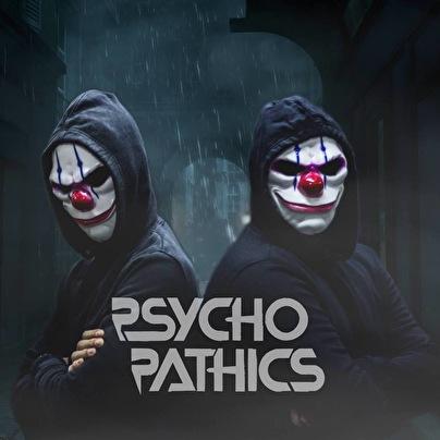foto Psychopathics