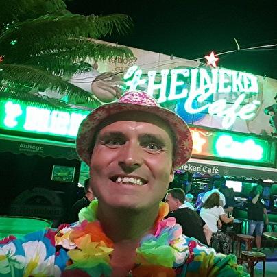 foto Feest DJ Maarten