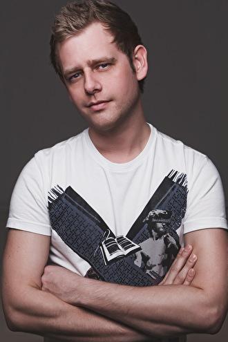 Alex O'Rion (foto)