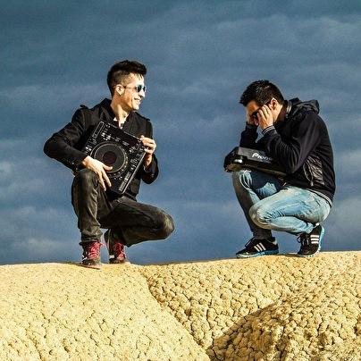 foto Dok & Martin