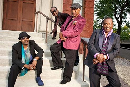 foto Kool & the Gang