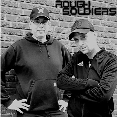 foto Rough Soldiers