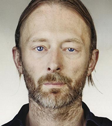 foto Thom Yorke