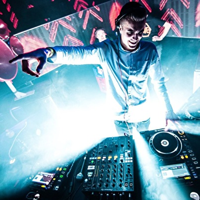 D-Pack · DJ · DJ D-Pack