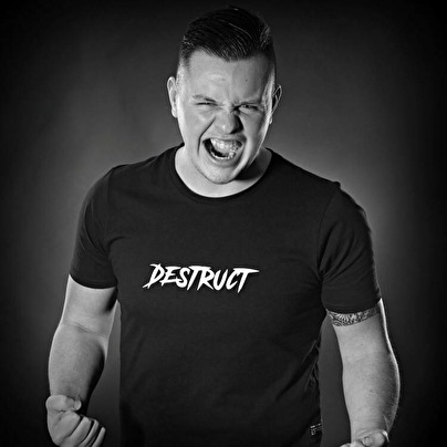 foto Destruct