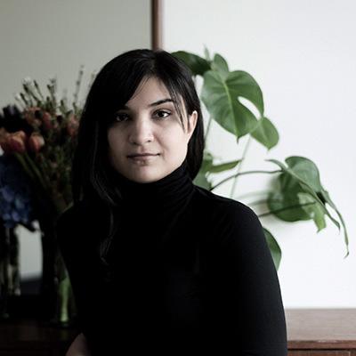 Sarah Davachi (foto)